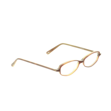 Ralph Lauren Brille in Horn-Optik