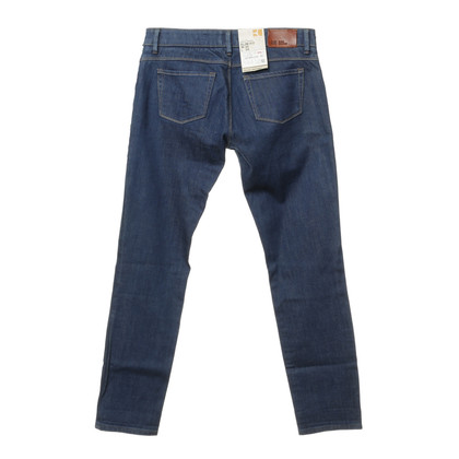 Boss Orange Jeans met contraststiksels