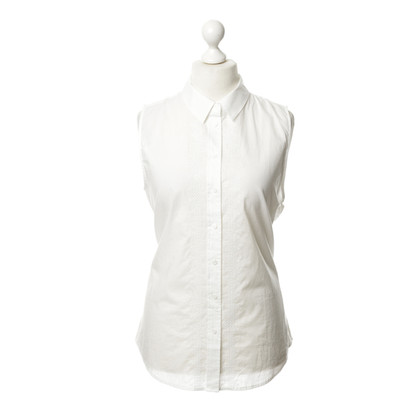 Equipment Camicia in cotone con ricamo