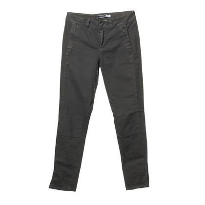 Sport Max Jeans with decorative stitching