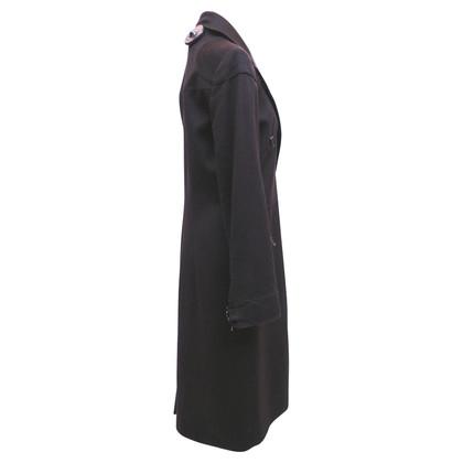 Christian Dior Giacca con zip