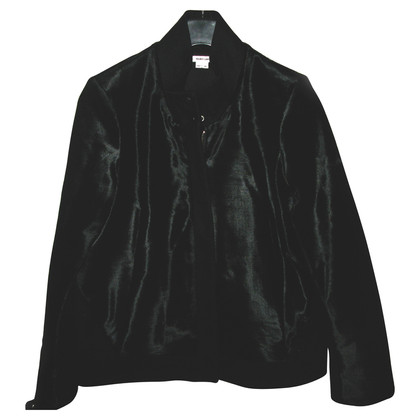 Helmut Lang Jacket with fur