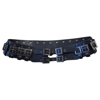 Thomas Wylde Buckle belt