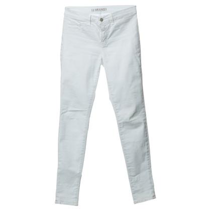 "J Brand Jeans ""Skinny Leg- powder Blu"""