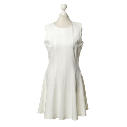 MSGM Sheath dress in white