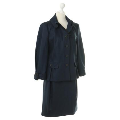 Burberry Costume in dark blue