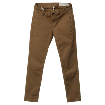 Rag & Bone Jeans Brown