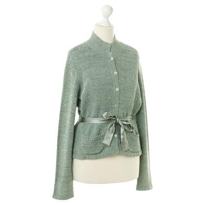Calvin Klein Cardigan groen