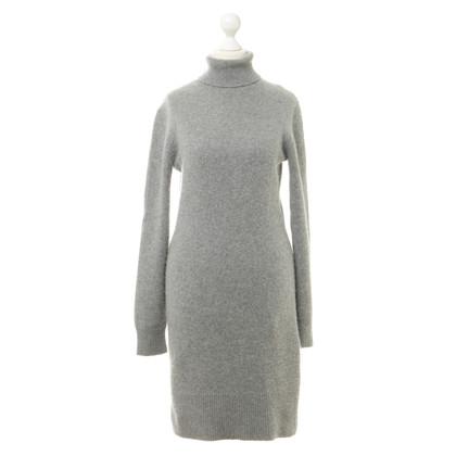 Michael Kors Trui jurk in het grijs