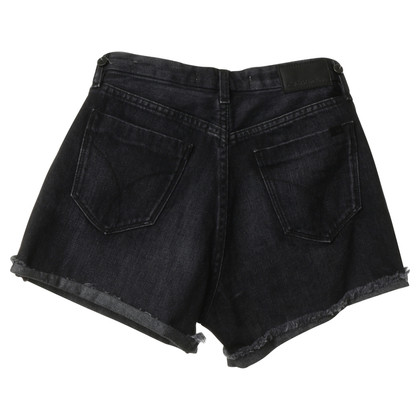 Calvin Klein Jeans shorts in black