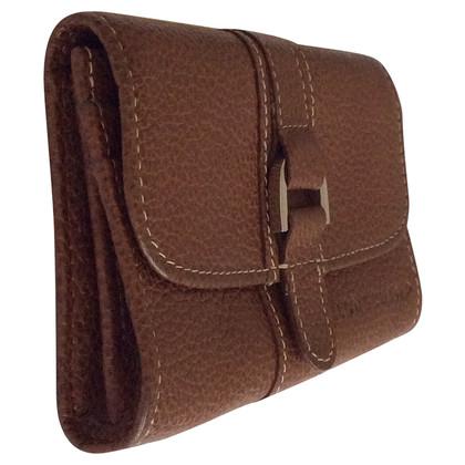 Longchamp Kleine munt portemonnee
