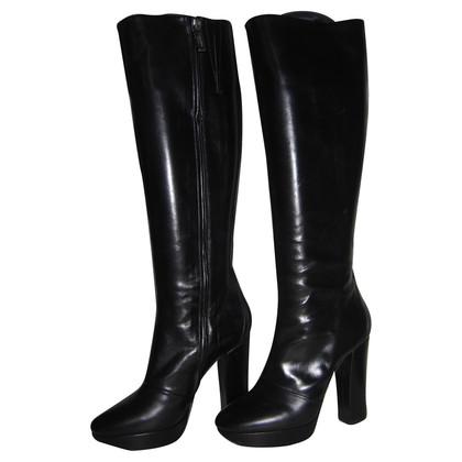 Calvin Klein Black boots