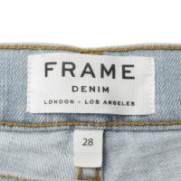Frame Denim Ripped Skinny de Jeanne