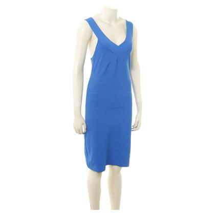 Reiss -Vestito blu