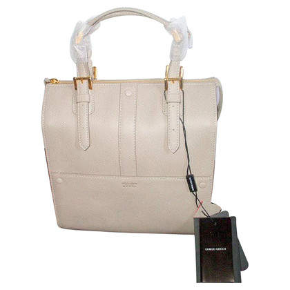 Giorgio Armani Borgonuovo handbag