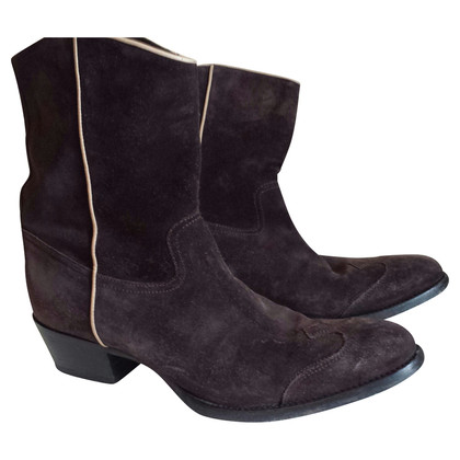 Car Shoe Ankle boot