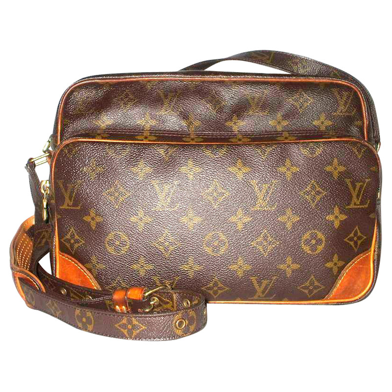 Louis Vuitton Nil PM Monogram Louis Vuitton Nil PM Monogram ...