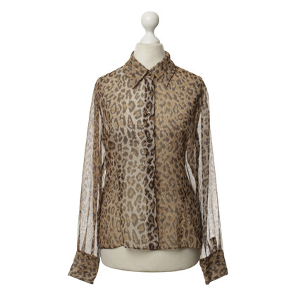 D&G Blouse in the Leo-look