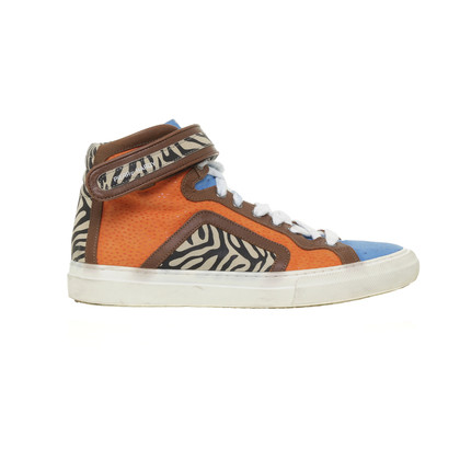 Pierre Hardy Colorate sneakers