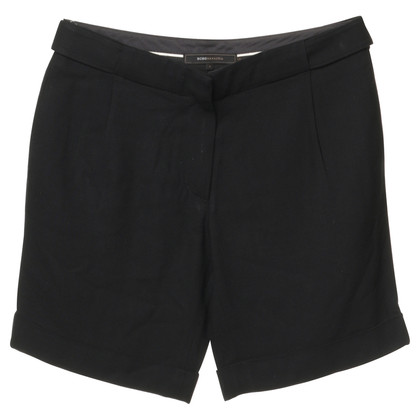 BCBG Max Azria Caviglie a costine pantaloncini