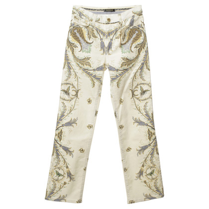 Just Cavalli Jeans with ornaments