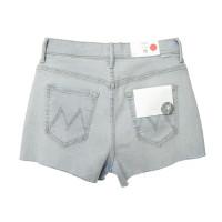 "Mother Jeans shorts ""Swooner Fray"""