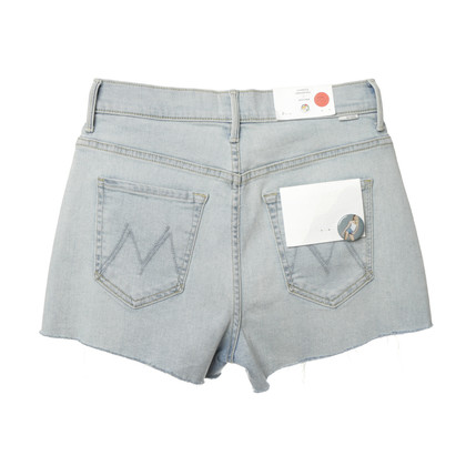 "Mother Jeans shorts ""Fray Swooner"""