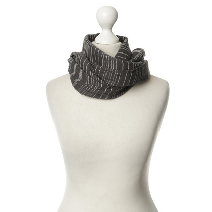 Isabel Marant for H&M Schal aus Baumwolle