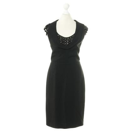 Valentino Dress with jewel trim