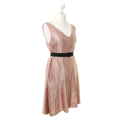 Lanvin Roséfarbenes dress