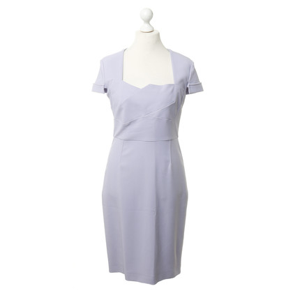 Roland Mouret Sheath dress in Lilac