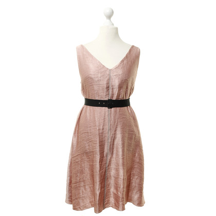 Lanvin Roséfarbenes Kleid