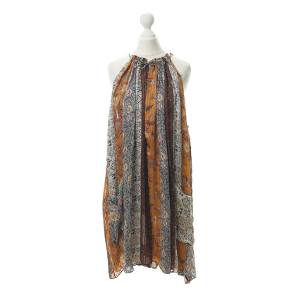 Isabel Marant  Silk dress 'Abilay'