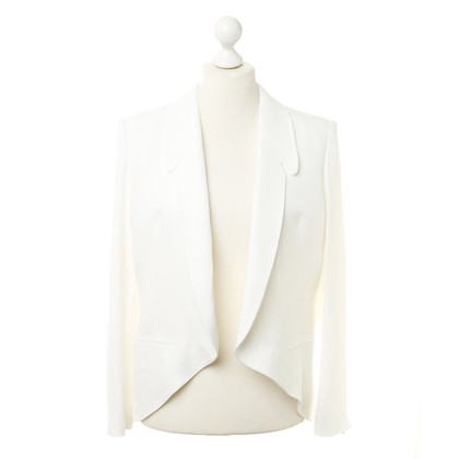 Chloé Blazer in wit
