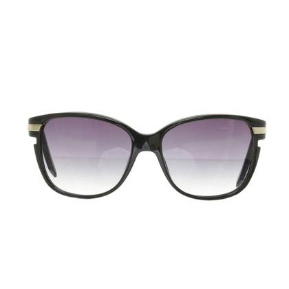 Christian Dior Black sunglasses