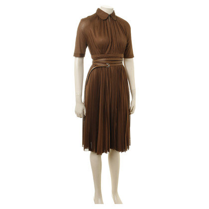 Bottega Veneta Dress with pleats