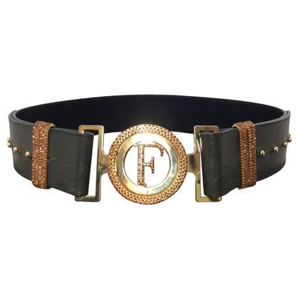 Ferre Leather belt