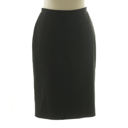 D&G Pencilskirt in black