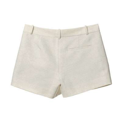Vince Camuto Heather pantaloncini in crema