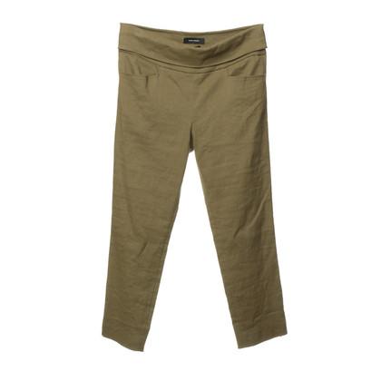 Isabel Marant Shortened trousers 'Lara'