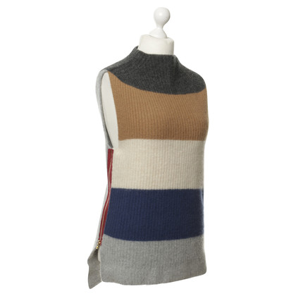 Day Birger & Mikkelsen Different colored sweater vest