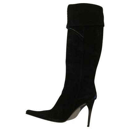 Casadei Knee boots