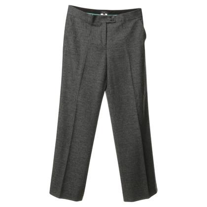 Etro Pants with diamond pattern