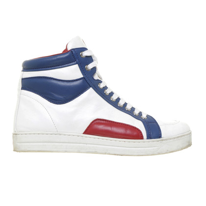 Prada Sneaker made of leather