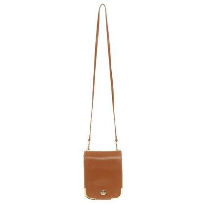 Armani Shoulder bag in Brown