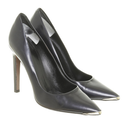 Hugo Boss pumps superiore