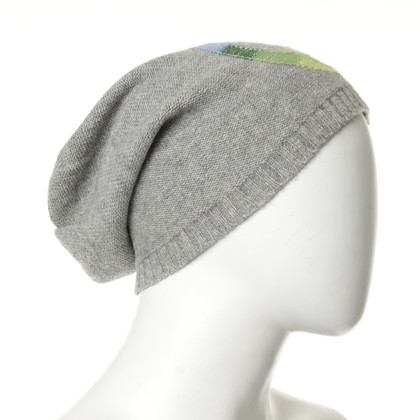Bloom Cappello grigio con personaggi della serie