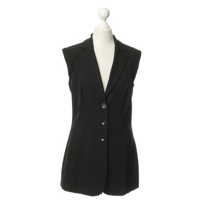 Marc Cain Vest in the Blazer look