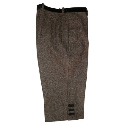 Lanvin Pants, cashmere and silk