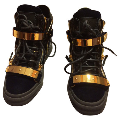 Giuseppe Zanotti Veronica sneakers